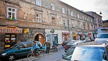Kamienice przy ul. Józefa