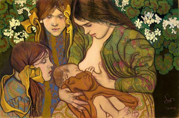 Zdjęcie numer 2 w galerii - Być matką w Polsce. 7 podcastów o macierzyństwie, których musisz posłuchać