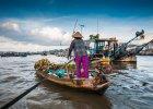 Indochiny: zaplanuj podróż życia przez krainę Buddy
