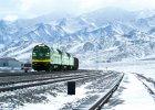 Podró� poci�giem z Pekinu do Tybetu