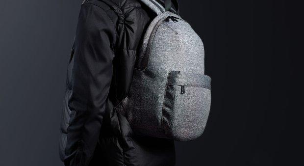 Plecaki nowej generacji