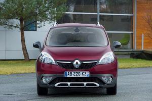 Renault Scenic XMOD od 78 500 z�
