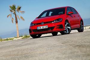 Volkswagen Golf GTI Performance | Pierwsza jazda | Siedem i pół