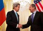 """4 godziny rozmowy, bez prze�omu. Kerry: Wci�� uwa�amy, �e dzia�ania Rosji by�y nielegalne. �awrow: Rozmowa """"konstruktywna"""" [PODSUMOWANIE]"""