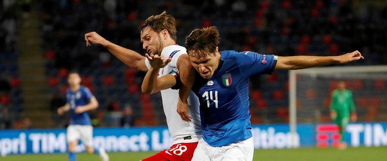Liga Narodów. Polska - Włochy. Guglielmo Buccheri, dziennikarz ''La Stampa'' dla Sport.pl: Włoska piłka jest na dnie, potrzebujemy zwycięstwa z Polską, ale wiemy, że nie jesteśmy faworytem