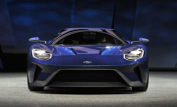 Najwa�niejsze Fordy w historii | Od Modelu T do nowego GT