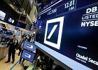 Znów głośno o problemach Deutsche Banku. Co z polskim oddziałem?
