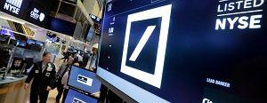 Zn�w g�o�no o problemach Deutsche Banku. Co z jego polsk� sp�k�?
