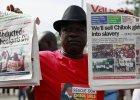 Amerykanie wy�l� wojsko do Nigerii, by pom�c odbi� porwane dziewczyny. A Boko Haram porywa dalej
