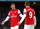 Mesut Ozil i Lukas Podolski
