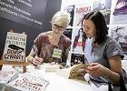 """Warszawskie Targi Książki. To kobiety piszą najlepsze kryminały. """"Morderstwo jest przekroczeniem tabu"""""""