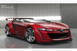 Wörthersee 2014 | Volkswagen GTI Roadster | Supersamoch�d z gry
