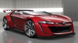 Wörthersee 2014 | Volkswagen GTI Roadster | Supersamochód z gry