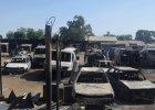 Islamscy rebelianci w Nigerii zabili co najmniej 40 uczni�w