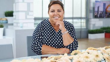 Dorota Wellman ostro o fit przemyśle 'Ludzie boją się tego terroru bycia szczupłym'