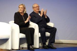 Marine Le Pen chce, by ojciec odszed� z polityki. Za�o�yciel Frontu Narodowego stanie przed komisj�?