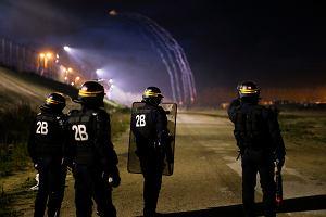 """Likwidacja """"dżungli"""" w Calais; Polki znów wychodzą na ulice [SKRÓT DNIA]"""