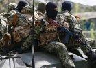 Georgijewska wst��ka zakazywana. Rocznica zwyci�stwa w II wojnie �wiatowej w cieniu rebelii na Ukrainie