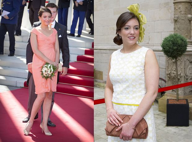 Aleksandra księżniczka Luksemburga