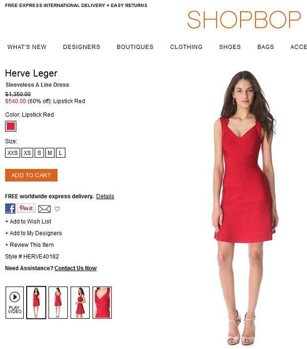 Shopstyle.com