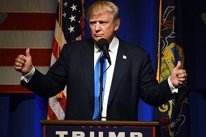 Kto sponsoruje kampanie wyborcze Donalda Trumpa i Hillary Clinton? Apple, Facebook, Spielberg, Soros