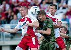 Legia II Warszawa - ŁKS 0:2. Nowy trener zmienił ŁKS