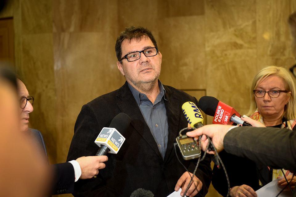 Znalezione obrazy dla zapytania mariusz muszyński wiceprezesem