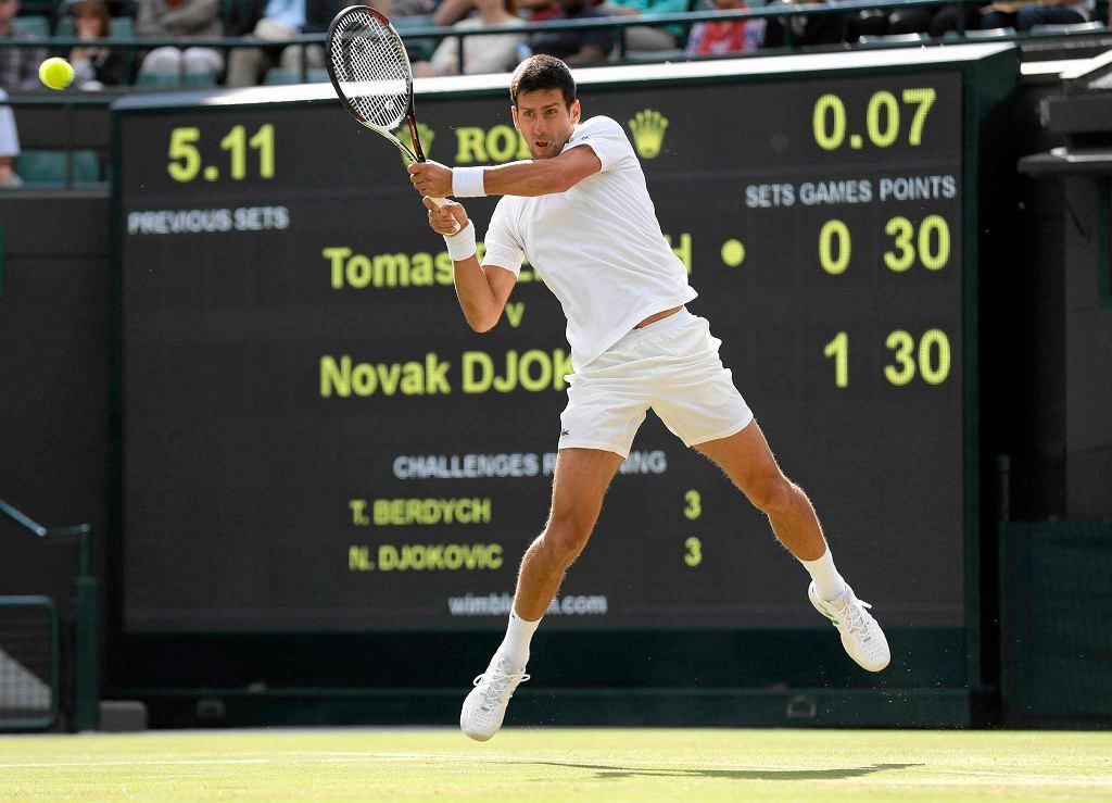 Zdjęcie numer 2 w galerii - Tenis. Novak Djoković otwiera nietypową restaurację.