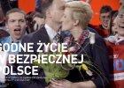 Prezentacja spotu Andrzeja Dudy