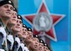 Moskwa �wi�tuje rocznic� ko�ca II wojny �wiatowej. Jedna rocznica, dwie pami�ci