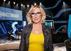 Czy Agata Młynarska została zwolniona? Mamy stanowisko TVP