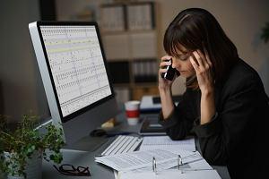 Zmiany w ZUS. Od stycznia przedsiębiorcy mogą zostać bez zasiłku chorobowego, macierzyńskiego czy ojcowskiego