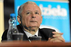 Jarosław Kaczyński - poglądy, życiorys [SYLWETKA]
