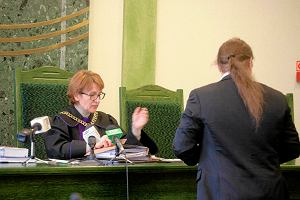 Prezydent miasta na procesie rasisty. A b�d� wzywani jeszcze radni