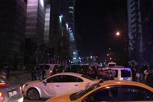 Ambasador Rosji postrzelony w Ankarze