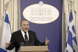 Ambasady Izraela na ca�ym �wiecie pozamykane. Strajk dyplomat�w