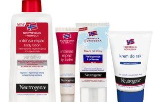 Kosmetyki Neutrogena na zim�