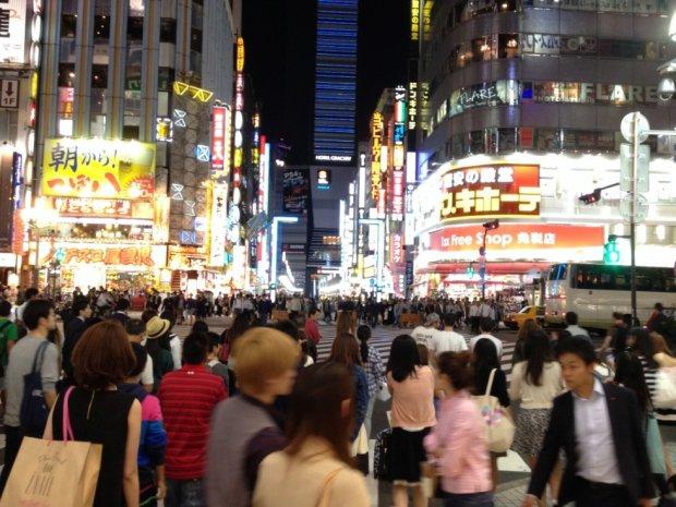 28 rzeczy, którymi zaskoczyła mnie Japonia