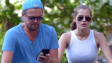 """Kiedy dowiedzieliśmy się, że Leonardo DiCaprio spotyka się z polską modelką Elą Kawalec, pomyśleliśmy: szybko się znudzi. W końcu aktor znany jest z tego, że jego """"związki"""" nie trwają długo. Byliśmy więc zaskoczeni, kiedy zobaczyliśmy nowe zdjęcia pary. Na jednej randce się nie skończyło."""