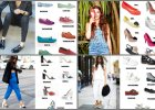 Najmodniejsze modele butów na sezon wiosna/lato 2014