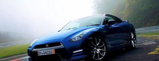 Nissan GT-R - wersja nowa, dopieszczona