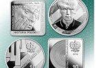 NBP wypu�ci monety z wizerunkiem Grzegorza Ciechowskiego