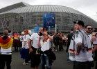 Euro 2016. Pseudokibice z Niemiec w Lille zaatakowali Ukraińców