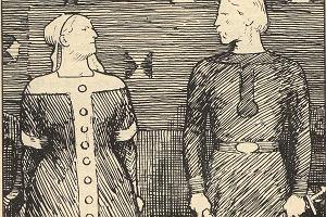 Paliły wrogów żywcem, łamały posty w ważnych celach. Jak kobiety z rodu Piastów wpływały na średniowieczną Polskę i Europę