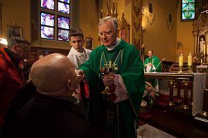 Pierwsza msza abp. Jędraszewskiego po ingresie