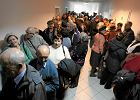 Kto dłużej poczeka na operację zaćmy. Kolejka liczy 500 tys. Polaków