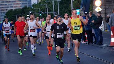 3. PKO Nocny Wrocław Półmaraton