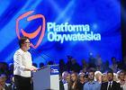 - Chcę zapytać prezesa PiS: czy pan naprawdę chce się wycofać, czy tylko rządzić z drugiego rzędu? - mówi Ewa Kopacz