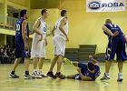 Derby II-ligowych koszykarzy dla rezerw Rosy