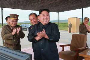 Tych klientów nie obsługujemy. Chińskie banki mają wstrzymać usługi dla Korei Północnej